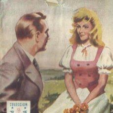 Libros de segunda mano: NADIE TOQUE A ESA MUJER. TRINI DE FIGUEROA. EDICIONES BRUGUERA. BARCELONA. 1949. Lote 57152407