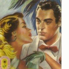 Libros de segunda mano: LA PRISIONERA DE BARODA. MARIA ADELA DURANGO. EDICIONES BRUGUERA. BARCELONA. 1950. Lote 57152500