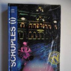 Libros de segunda mano: SCRUPLES (I), LA PRIMERA NOVELA DE JUDITH KRANTZ. PRECINTADA DE IMPRENTA. INTACTA. Lote 57565580
