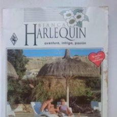Libros de segunda mano: SOMBRAS EN LA LUNA - BIANCA HARLEQUIN. Lote 57671464