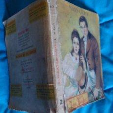 Libros de segunda mano: MARY CRAIK EL CA BALLERO JOHN HALIFAX 1ª EDICIÓN 1945 OASIS Nº 43 ZENGOTITA-DURAN. Lote 57824164