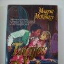 Libros de segunda mano: ENCAJES Y PECADOS. MEAGAN MCKINNEY.. Lote 114354126