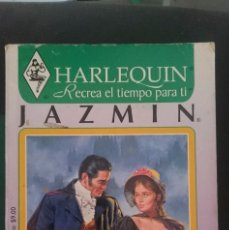 Libros de segunda mano: AL LADO DE UN EXTRAÑO COLECCION HARLEQUIN JAZMIN. Lote 57915672