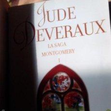 Libros de segunda mano: PROMESA AUDAZ. DEVERAUX, JUDE. Lote 57975110