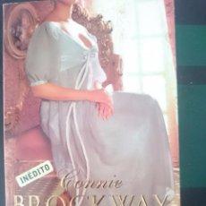 Libros de segunda mano: ATRACCION - CONNIE BROCKWAY. Lote 58070258
