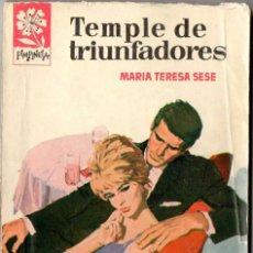 Libros de segunda mano: MARÍA TERESA SESÉ - TEMPLE DE TRIUNFADORES - COLECCIÓN PIMPINELA. Lote 58188712