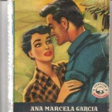 Libros de segunda mano: MADREPERLA. Nº 219. DE ENTRE LAS CENIZAS. ANA MARCELA GARCÍA. BRUGUERA. (ST/35). Lote 58448345
