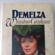 Libros de segunda mano: DEMELZA DE WINSTON GRAHAM. Lote 58674881