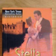 Libros de segunda mano: LA HUERFANA DE STELLA CAMERON. Lote 59111715