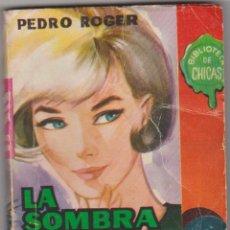 Libros de segunda mano: BIBLIOTECA CHICAS Nº 351. CID 1962.. Lote 59583707
