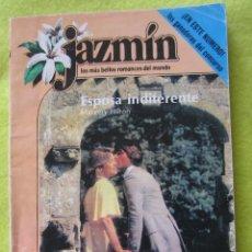 Libros de segunda mano: JAZMIN _ ESPOSA INDIFERENTE. Lote 60841303
