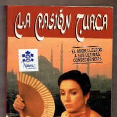 Libros de segunda mano: LA PASIÓN TURCA / ANTONIO GALA. Lote 61759148