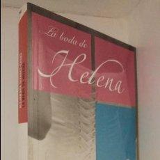 Libros de segunda mano: LA BODA DE HELENA . Lote 62662936