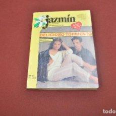 Libros de segunda mano: JAZMÍN Nº 415 DELICIOSO TORMENTO - HELEN BIANCHIN -. Lote 62666828