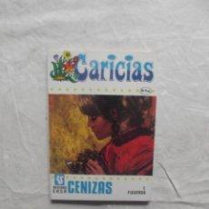 Libros de segunda mano: NOVELA ROMANTICA - CENIZAS DE T. FIGUEROA . Lote 63338864