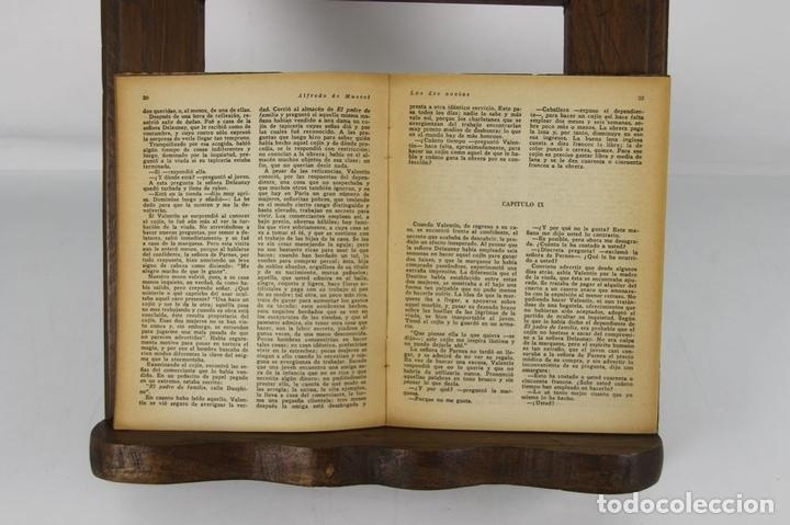 Libros de segunda mano: 5072- EDITORIAL REGUERA. COLECCION OASIS. NOVELA. 26 TITULOS. PRIMERAS EDICIONES. AÑOS 40. - Foto 8 - 45063988