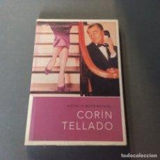 Libros de segunda mano: AGENCIA MATRIMONIAL / CORIN TELLADO. Lote 64852175