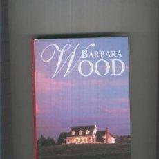 Libros de segunda mano: LA CASA MALDITA (BARBARA WOOD) - RBA - TAPA DURA. Lote 65877350