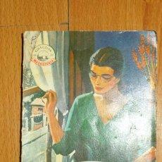 Libros de segunda mano: SANDOVAL, ARMANDO. LUCES DE NÁCAR. (COLECCIÓN MADREPERLA ; 420). Lote 65918530