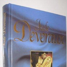 Libros de segunda mano: PROMESA AUDAZ - JUDE DEVERAUX *. Lote 66142522