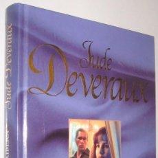 Libros de segunda mano: LA MUJER DE LA RIBERA - JUDE DEVERAUX *. Lote 66206298