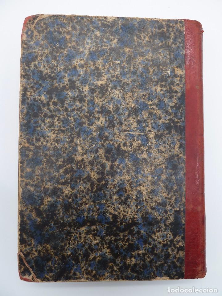 Libros de segunda mano: ROGIN ROJAL EL PAGE DE LOS CABELLOS DE ORO (Benito Vicetto) J.J. Martínez 1857. Novela caballeresca - Foto 21 - 67343037