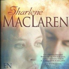 Libros de segunda mano: SHARLENE MACLAREN-EN MEDIO DE LA TORMENTA.WHITAKER HOUSE.2009. Lote 67743541