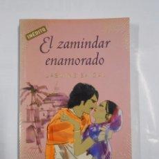 Libros de segunda mano - EL ZAMINDAR ENAMORADO. JASMINE SAIGAL. TDK139 - 68462057