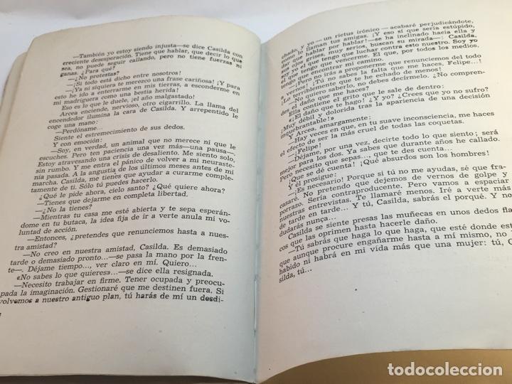 Vestida De Tul Carmen De Icaza Primera Edició Comprar Libros De Novela Romántica En Todocoleccion 68884045