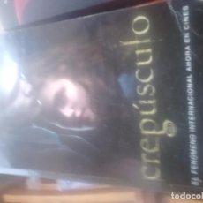 Libros de segunda mano: CREPÚSCULO. STEPHANIE MEYER. Lote 69804457