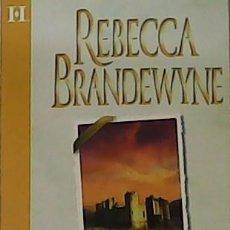 Libros de segunda mano: SECRETOS DEL PASADO. - BRANDEWYNE, REBECA.-. Lote 63304720
