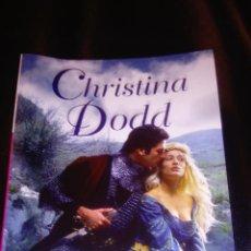 Libros de segunda mano: CASTILLOS EN EL AIRE - CHRISTINA DODD. Lote 72102791