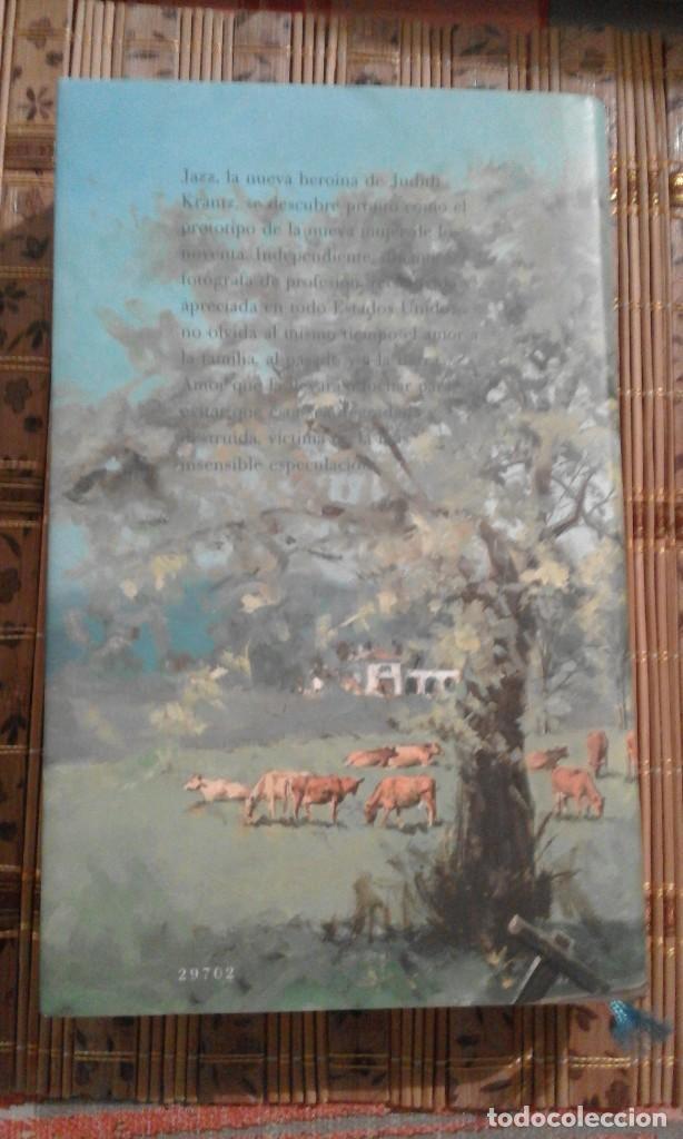 Libros de segunda mano: Paraíso privado - Judith Krantz - Foto 2 - 73708967