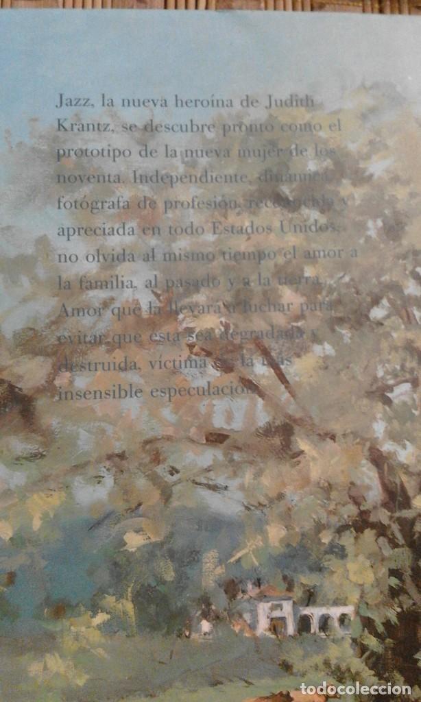 Libros de segunda mano: Paraíso privado - Judith Krantz - Foto 3 - 73708967