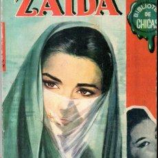 Libros de segunda mano - Zaida (Mª Concepción Medina Bocos) Biblioteca Chicas - 87062270