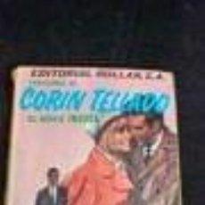 Libros de segunda mano: MI FELICIDAD ERES TU EDITORIAL ROLLAN, S. A. CORIN TELLADO. Lote 74359811