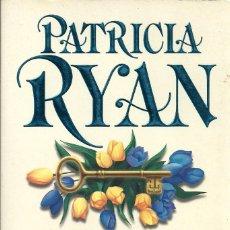 Libros de segunda mano: PATRICIA RYAN-TORMENTA SECRETA.2000.TITANIA.. Lote 74486995