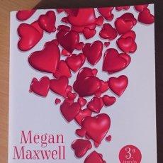 Libros de segunda mano: MELOCOTON LOCO - MEGAN MAXWELL. Lote 74621315