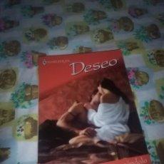 Libros de segunda mano: PASIÓN Y ESCÁNDALO. EMILIE ROSE. HARLEQUIN DESEO. EST7B4. Lote 74628607