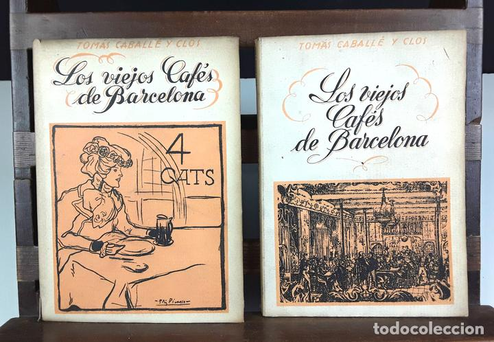 TOMÁS CABALLÉ Y CLOS. 2 VOLÚMENES(VER DESCRIPCIÓN). EDIC. ALBÓN. 1946. (Libros de Segunda Mano (posteriores a 1936) - Literatura - Narrativa - Novela Romántica)