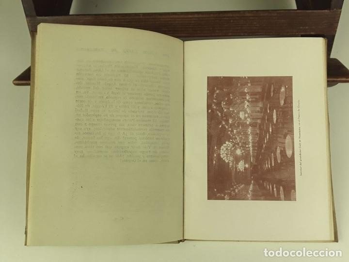 Libros de segunda mano: TOMÁS CABALLÉ Y CLOS. 2 VOLÚMENES(VER DESCRIPCIÓN). EDIC. ALBÓN. 1946. - Foto 3 - 80098597