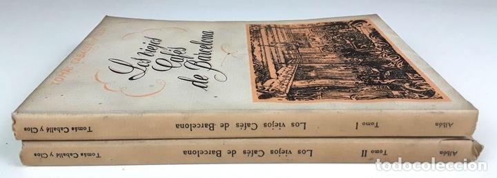 Libros de segunda mano: TOMÁS CABALLÉ Y CLOS. 2 VOLÚMENES(VER DESCRIPCIÓN). EDIC. ALBÓN. 1946. - Foto 9 - 80098597