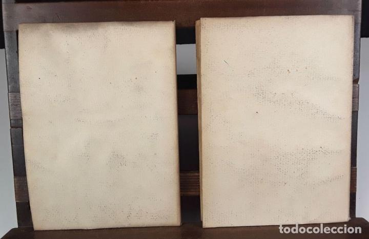 Libros de segunda mano: TOMÁS CABALLÉ Y CLOS. 2 VOLÚMENES(VER DESCRIPCIÓN). EDIC. ALBÓN. 1946. - Foto 10 - 80098597