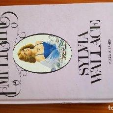 Libros de segunda mano: EMPERATRIZ ---- SILVIA WALACE. Lote 82023264