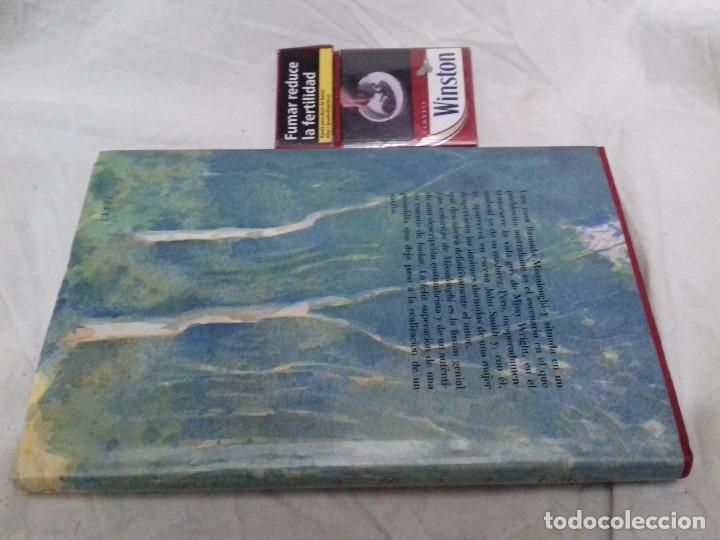 Libros de segunda mano: LAS SEÑORITAS DE MISSALONGHI - COLLEEN MCCULLOUGH-CIRCULO DE LECTORES-TAPAS DURAS+SOBRECUBIERTA - Foto 2 - 83697728