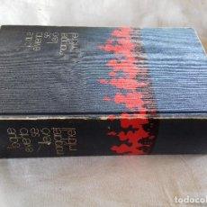 Libros de segunda mano: LO QUE EL VIENTO SE LLEVO-MARGARET MITCHELL-CIRCULO DE LECTORES-TAPAS DURAS. Lote 85241168