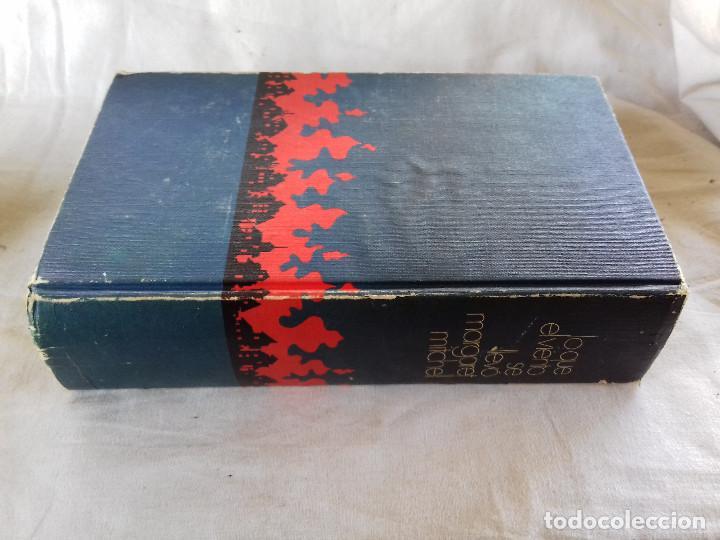 Libros de segunda mano: LO QUE EL VIENTO SE LLEVO-MARGARET MITCHELL-CIRCULO DE LECTORES-TAPAS DURAS - Foto 2 - 85241168