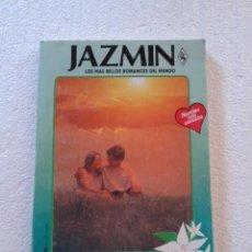 Libros de segunda mano: NOCHE SIN ESTRELLAS · MELINDA CROSS · JAZMÍN Nº 540. Lote 83552280