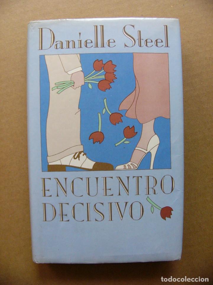 Encuentro decisivo (Spanish Edition)