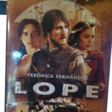 Libros de segunda mano: MH2//LOPE//FERNANDEZ. Lote 87602912